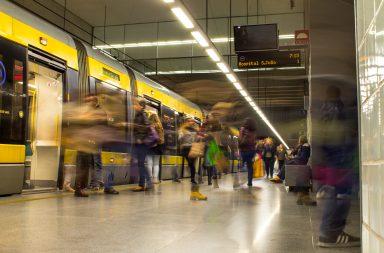 Obra da nova Linha G está estimada em 110 milhões de euros.