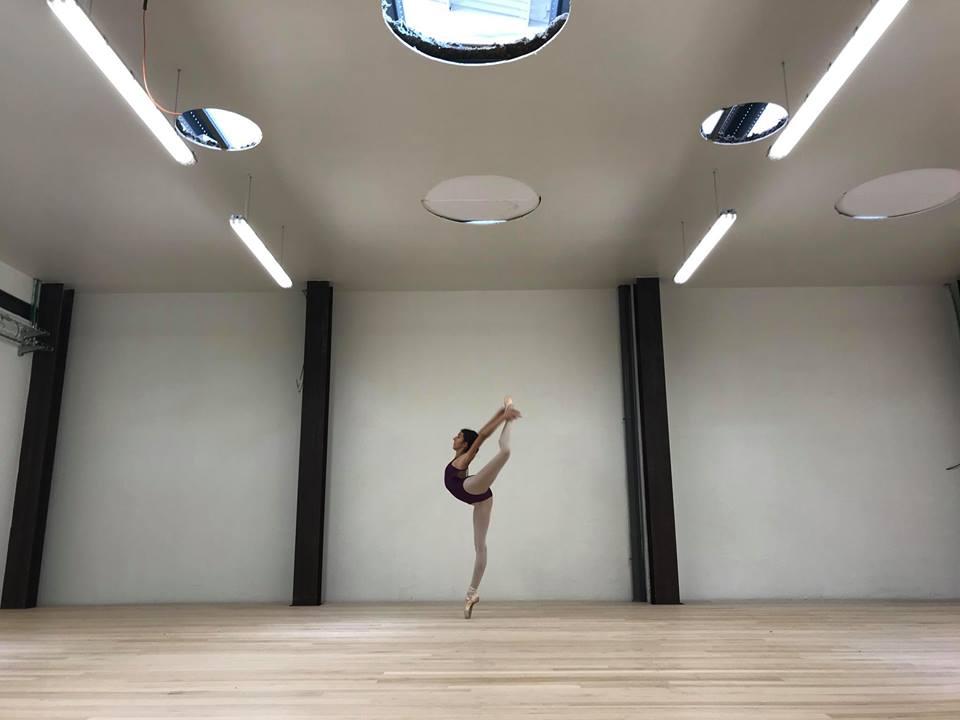 Pallco, primeiro conservatório de dança e música do Porto