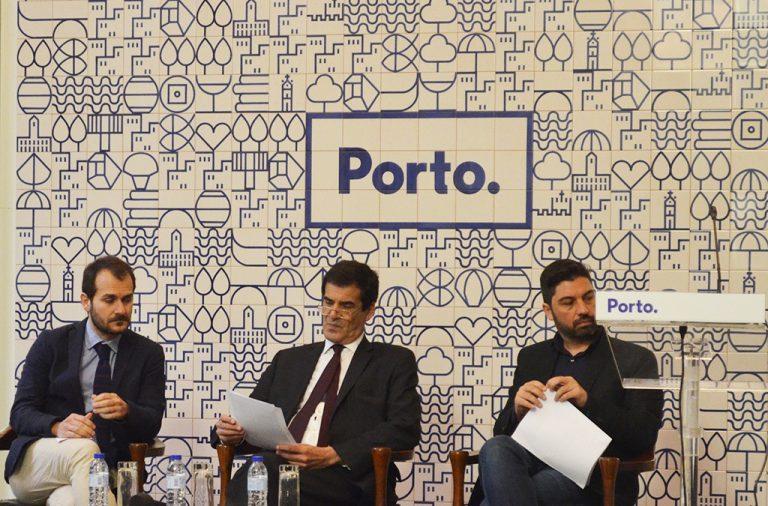 Apresentação do IETM Porto Plenary Meeting