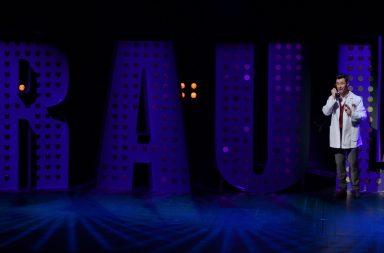 Raul, Um Espetáculo de Homenagem a Solnado