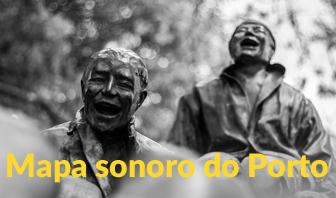 Mapa Sonoro do Porto