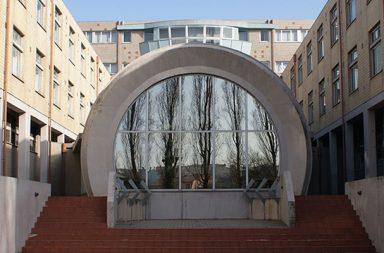 O ISCAP faz parte do Politécnico do Porto