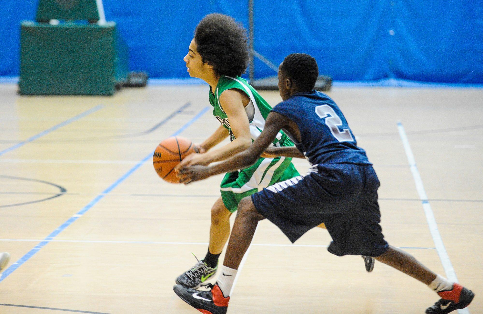Em certas modalidades como o basquetebol o estudo já começou há dois anos.