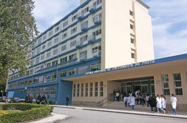 A ESEP tem cerca de 1200 estudantes.