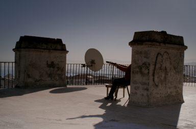 """O filme argelino """"The Rooftops"""" de Merzak Allouache é o primeiro a ser exibido no CineMundus deste ano."""