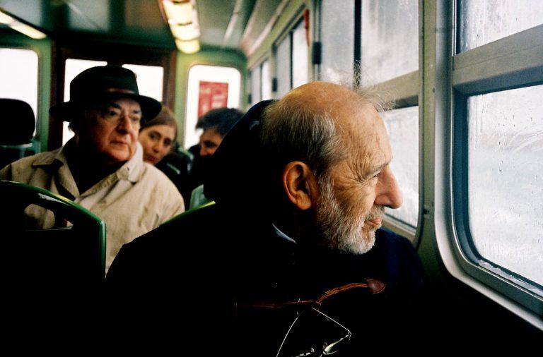 Álvaro Siza Vieira nasceu no Porto em 1933.