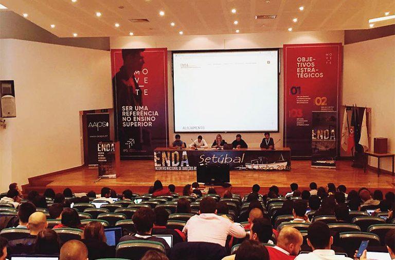Mais de 80 associações e federações académicas reuniram em Setúbal.