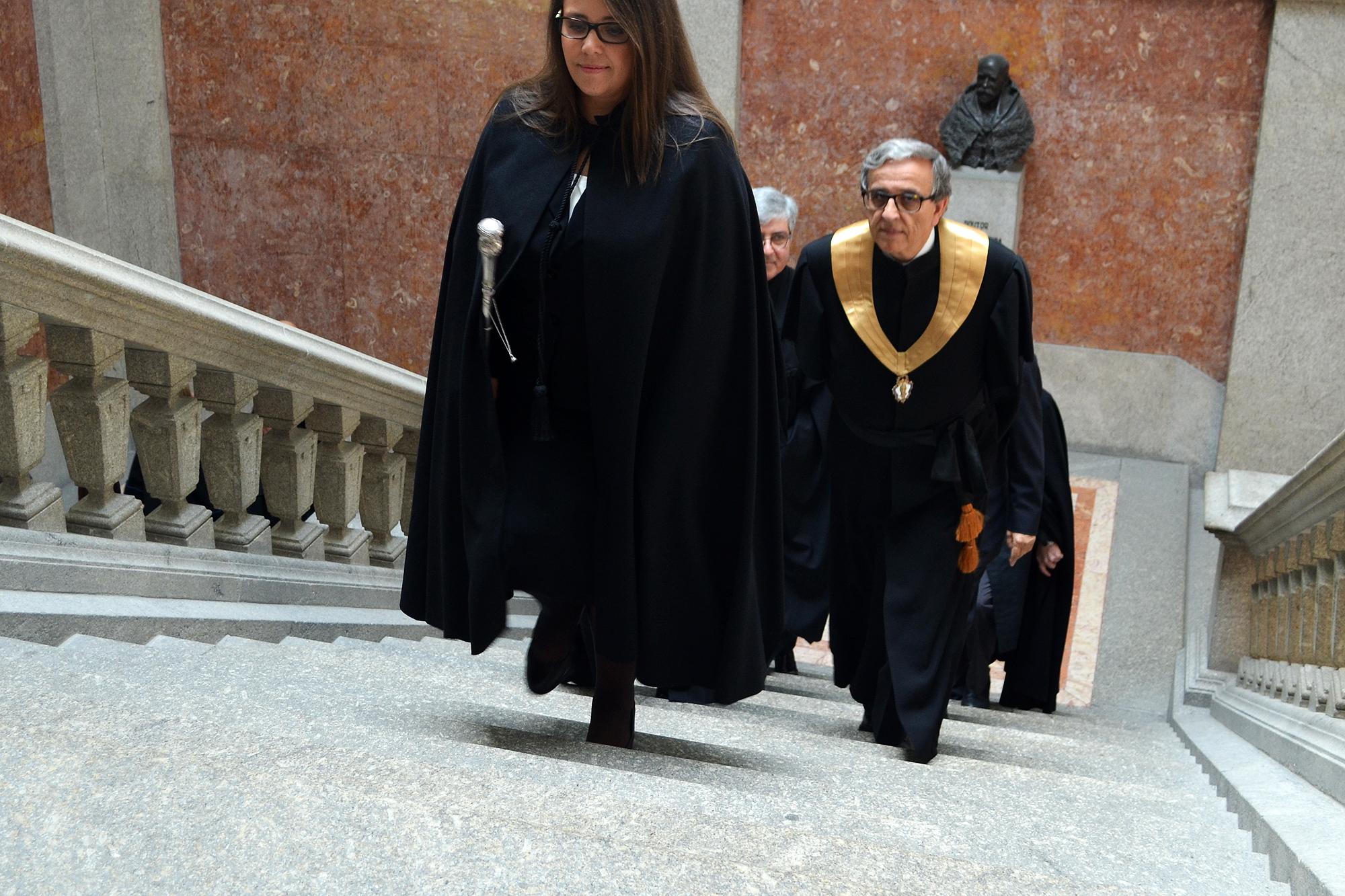 Feyo de Azevedo cumpriu o mandato de 2014 a 2018.