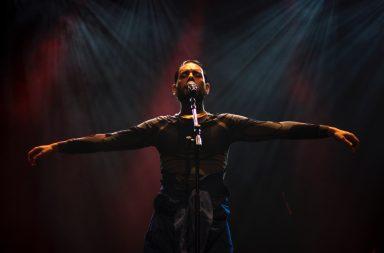 Conan Osiris é português e tem dado que falar na cena musical do país.