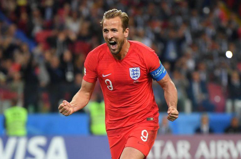 Avançado inglês é, para já, o melhor da prova, com seis golos.