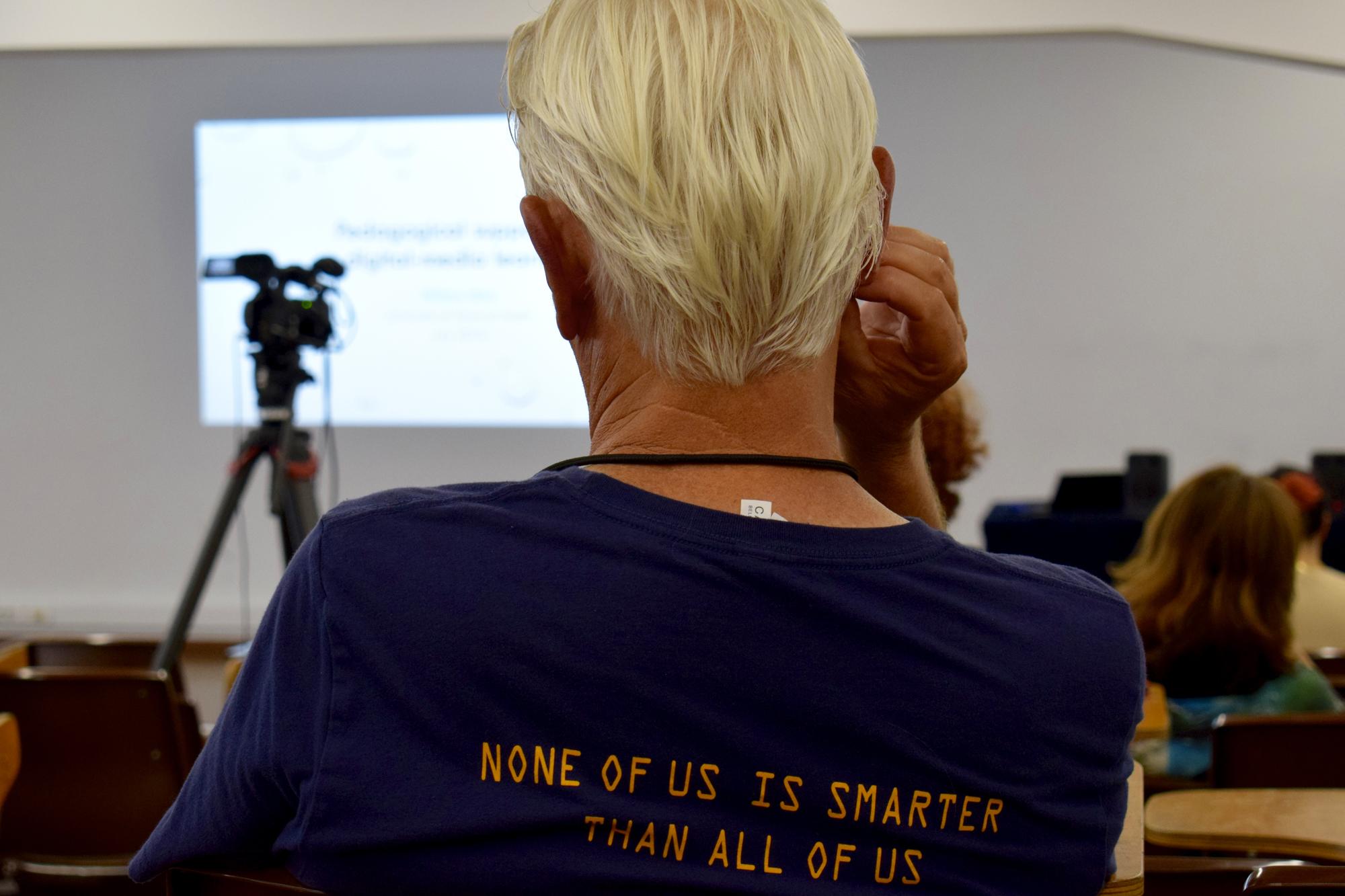 Em Austin, há 40 anos que se investigam métodos de ensino e aprendizagem na Universidade do Texas.