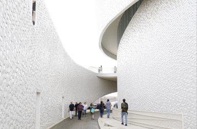 O Terminal de Cruzeiros recebeu mais de 5.500 visitantes.