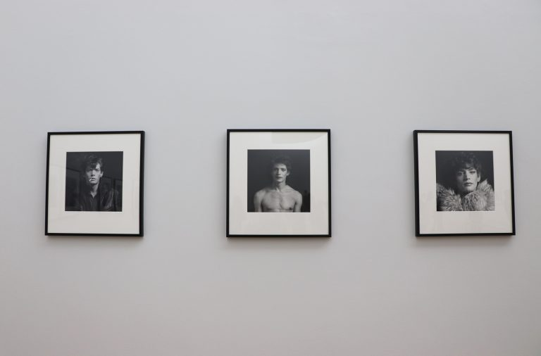 Os auto-retratos do artista são dos seus trabalhos mais conhecidos.