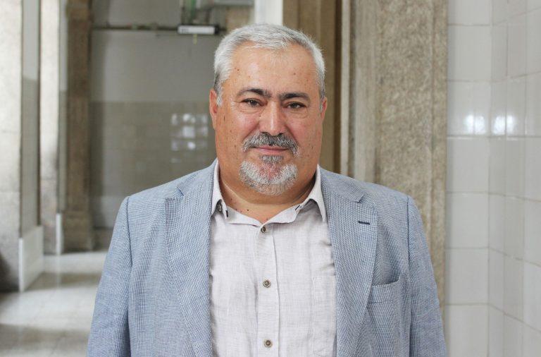 João Carvalho foi diretor dos SASUP durante 20 anos.