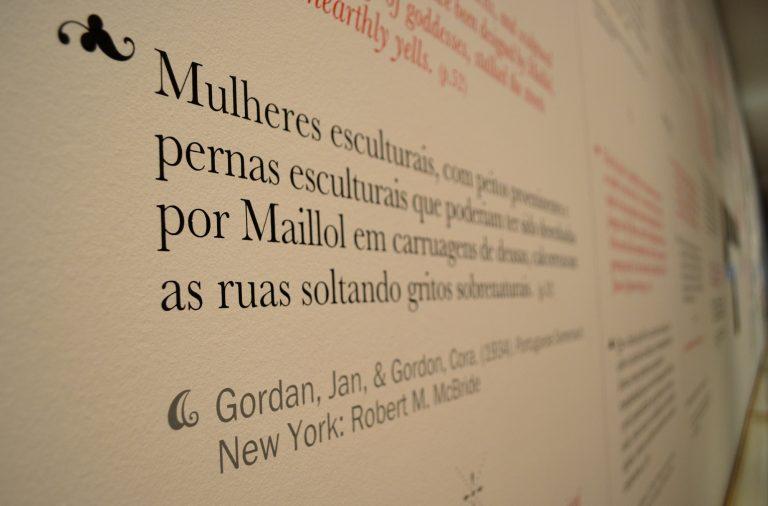 O Porto descrito porque o visitou entre 1820 e 1974.