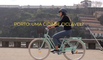 Porto: Uma cidade ciclável?