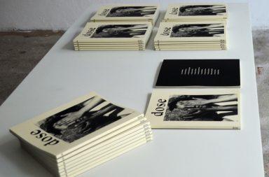 """""""Dose"""" foi apresentada na Galeria do Sol, no Porto."""