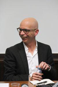 Sérgio Sousa dirige o V Digital