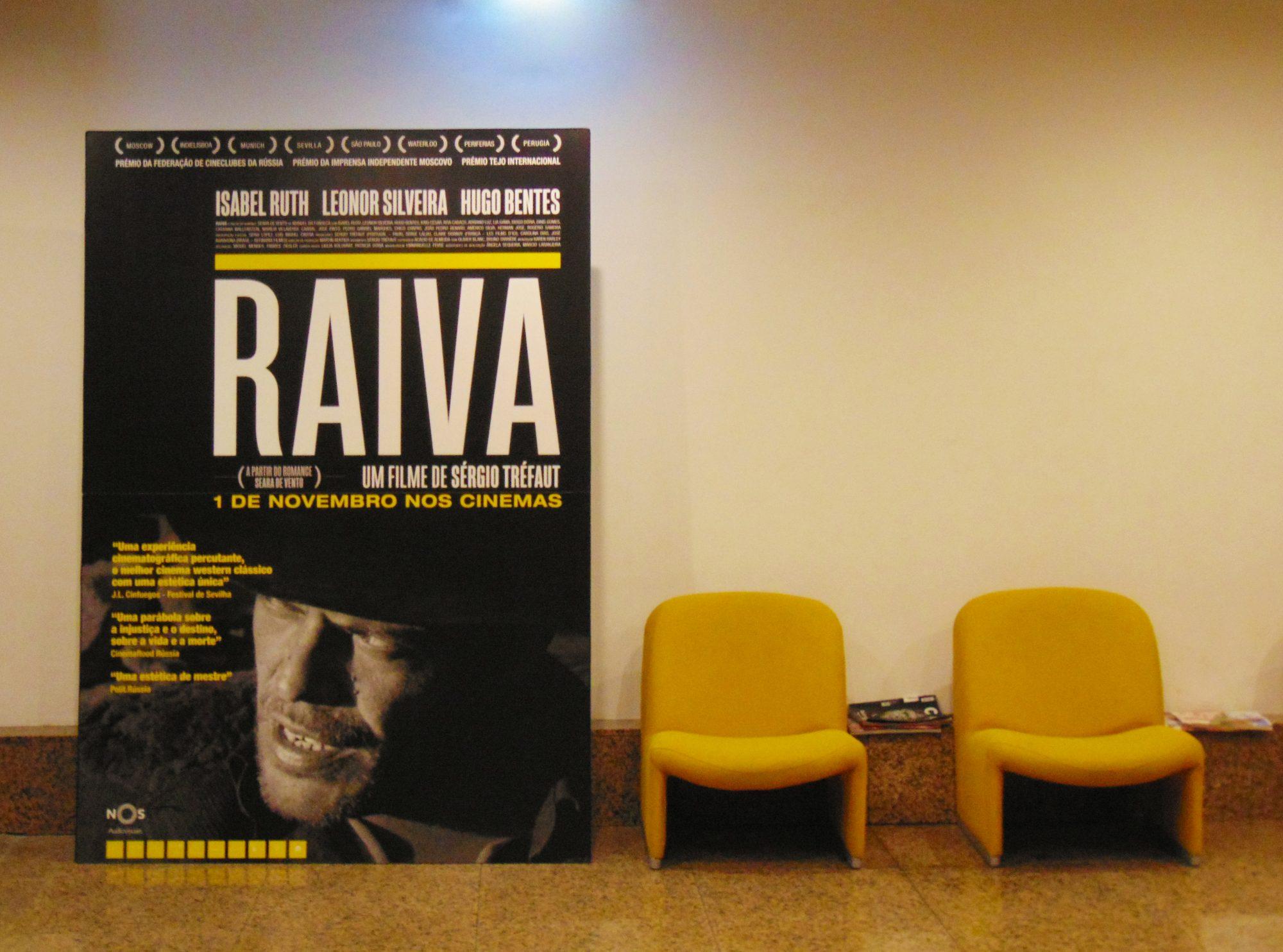 Filme teve sessão especial no Cinema Trindade