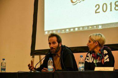 João Carvalho é o rosto da organização da CannDouro, que vai na segunda edição.