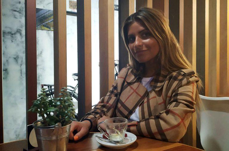 Adriana Lima é uma influenciadora digital.