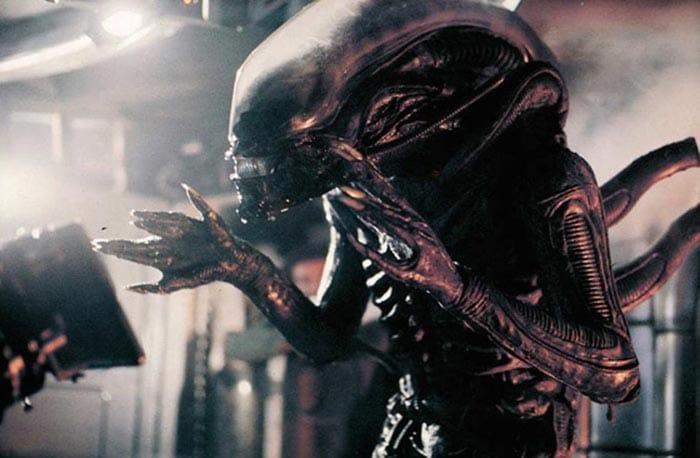 Filme de Ridley Scott celebra 40 anos em 2019.