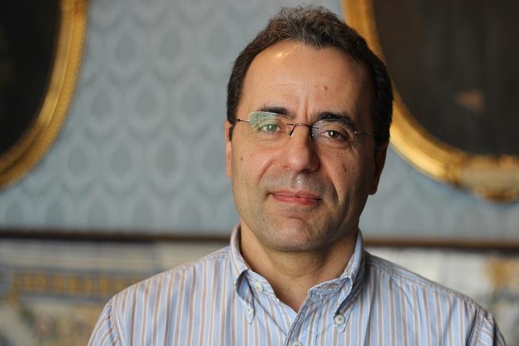 Amílcar Falcão foi eleito Reitor da Universidade de Coimbra esta segunda-feira, 11 de Fevereiro.