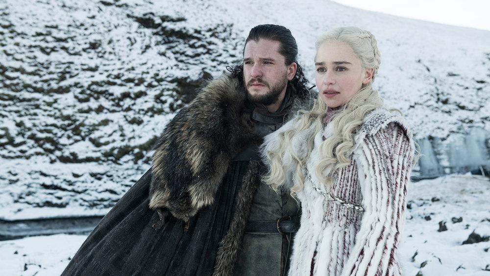Game of Thrones é uma das séries que funciona em exclusivo na HBO