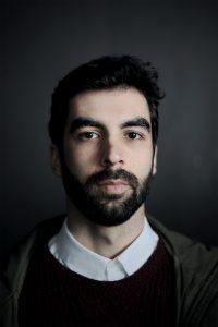John Romão é o diretor artístico da BoCA