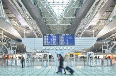 Mais de 11 milhões de passageiros passaram em 2018 pelo Aeroporto do Porto.