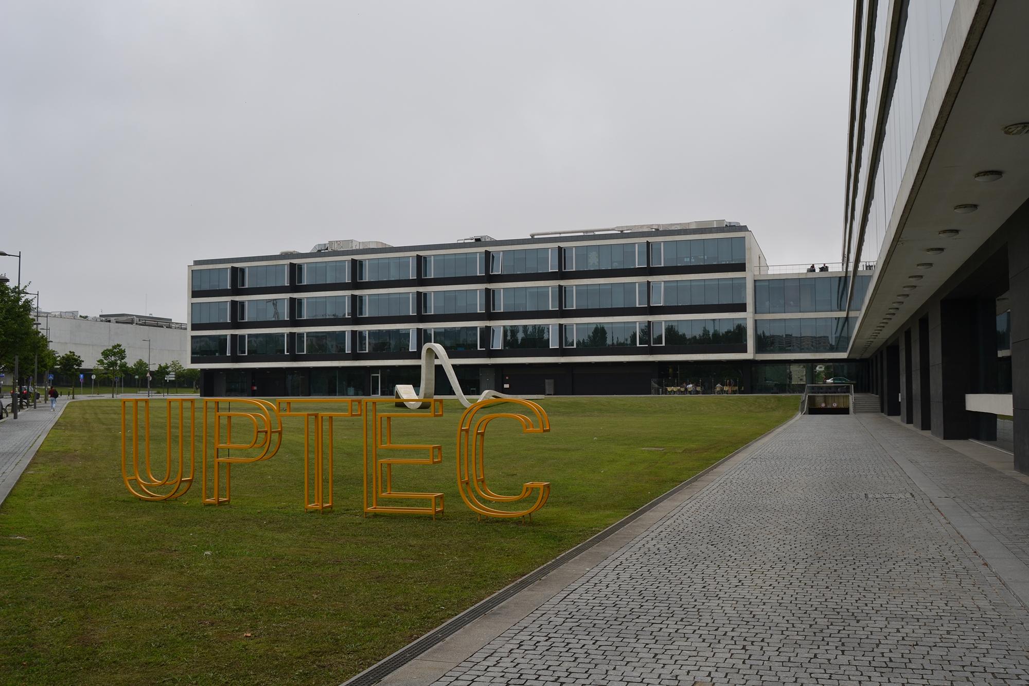A UPTEC quer posicionar-se mais perto da indústria ao tentar trazer os grandes players para a universidade.