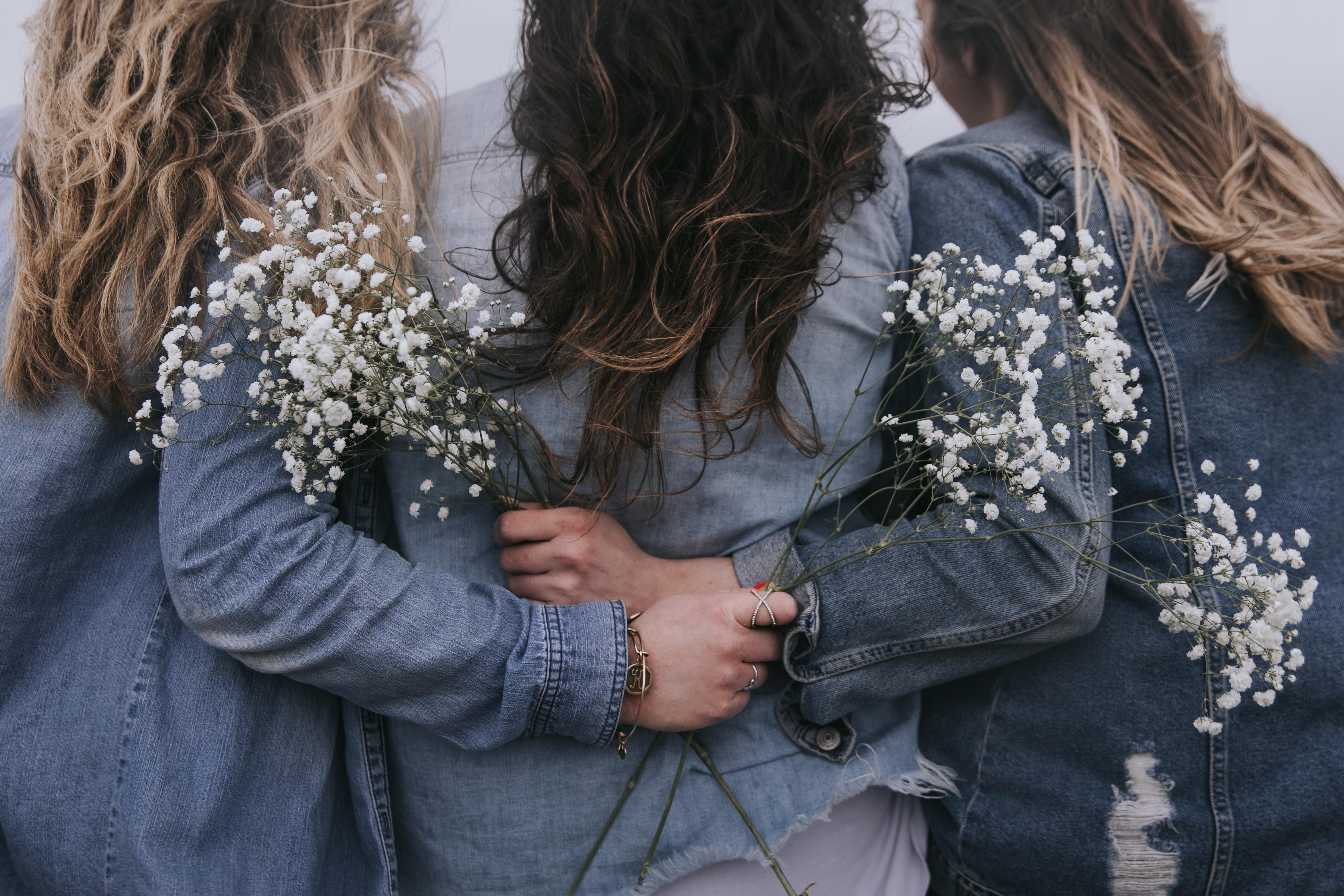Uma em cada três mulheres sente-se infeliz com a vida, diz estudo da FFMS.
