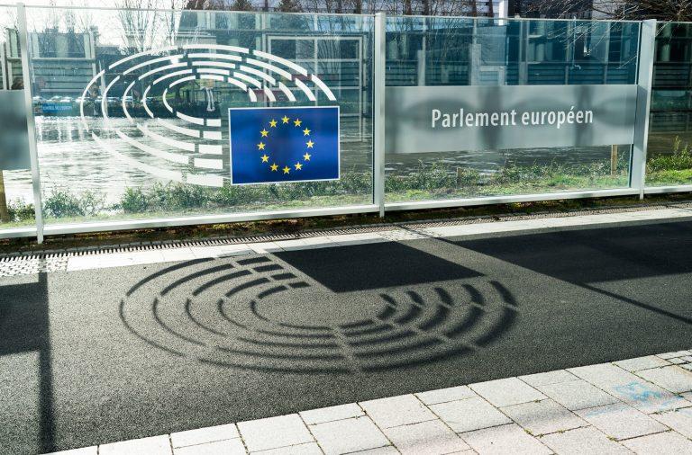 A Diretiva sobre os Direitos de Autor no Mercado Único Digital foi aprovada esta terça-feira no Parlamento Europeu, em Estrasburgo.