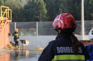Os Bombeiros das Taipas estão na organização do maior simulacro realizado a norte de Portugal.