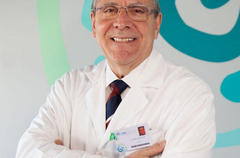 Presidente do Conselho de Administração do IPO-Porto