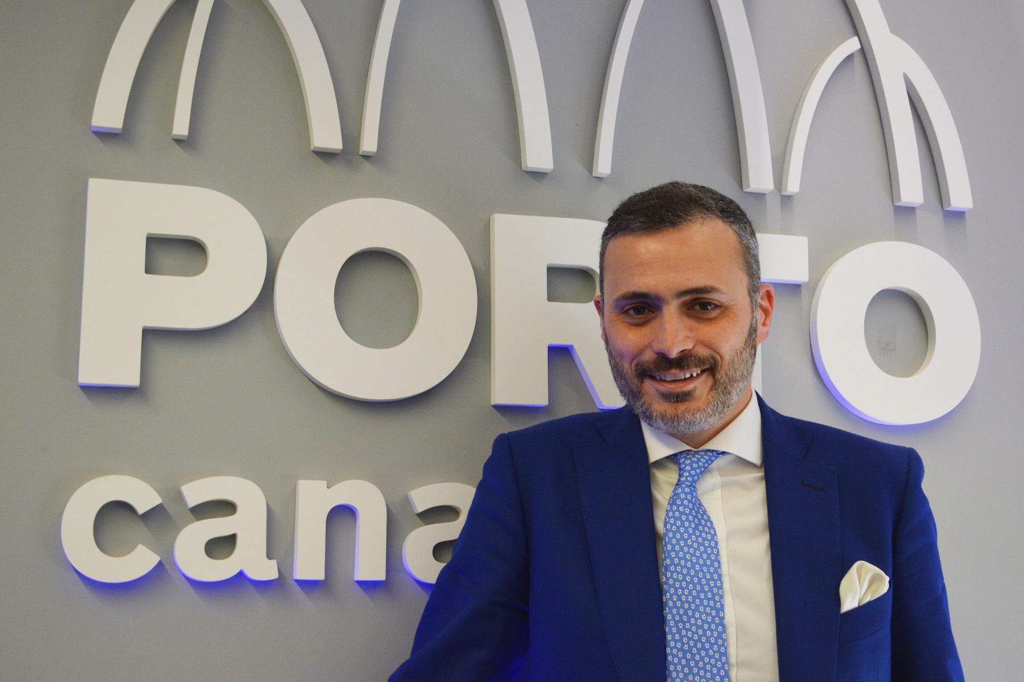Tiago Girão sucede a Ana Guedes Rodrigues na direção da informação do Porto Canal.