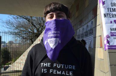 Coletivo Feminista de Letras
