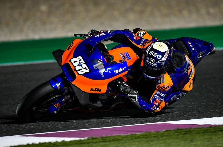 O currículo de Miguel Oliveira conta com dois vice-campeonatos, 12 provas ganhas e 34 pódios em Moto3 e Moto2.