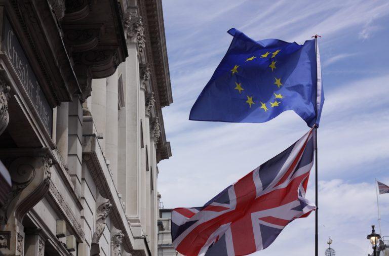 31 de outubro é a nova data limite para a saída do Reino Unido da UE.