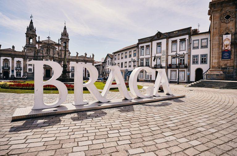 O Bragamove propõe às pessoas que repensem a mobilidade na cidade bracarense.