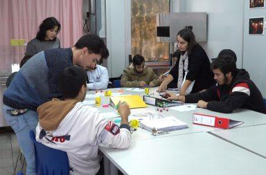 A Escola de Segunda Oportunidade de Matosinhos é a única do país.