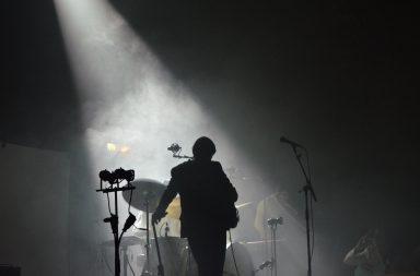 Os Capitão Fausto deram o segundo concerto na Casa da Música.