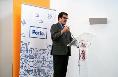 """Câmara do Porto vai avançar com """"plano B"""" se não obter resposta até ao final de maio"""