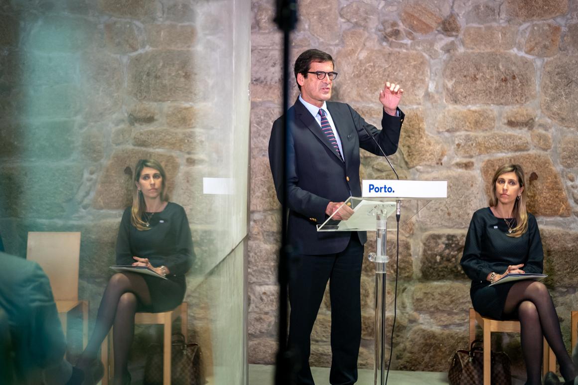 São elegíveis a participar do PopUp, instituições que tenham sede no Porto há pelo menos dois anos e que desenvolvam atividades na área social, cultural, desportiva e criativa.