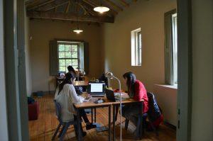 E-learning Café Botânico