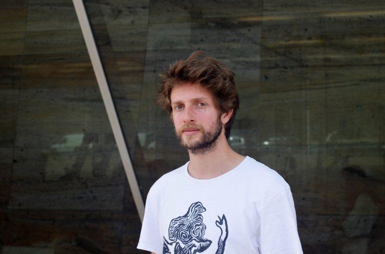 Francisco Mouga, Skate, Casa da Música, Barcelona, FPCEUP, Psicologia, Centro de Ciências do Comportamento Desviante