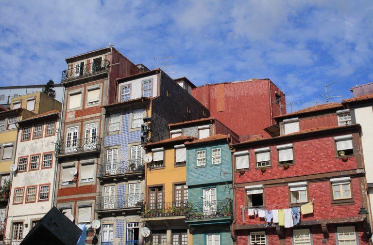 Centro histórico é o mais pressionado pelo Alojamento Local na cidade do Porto.