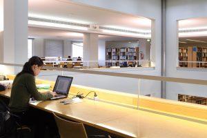 Biblioteca da FEUP