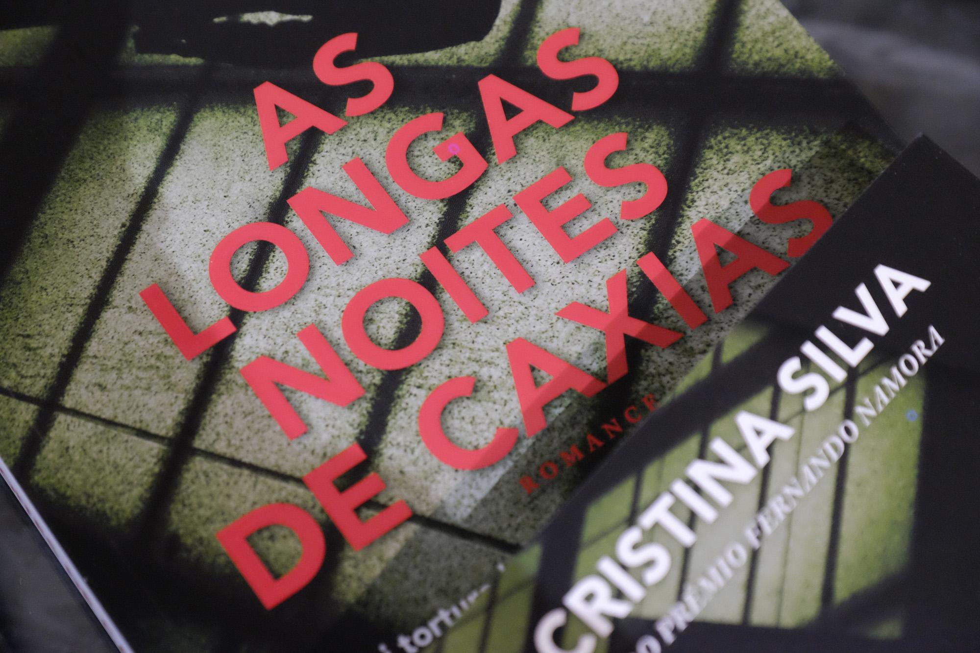 Capa do livro apresentado este sábado no Porto.