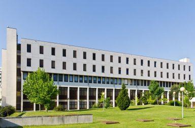Faculdade de Ciências da Universidade do Porto; FCUP
